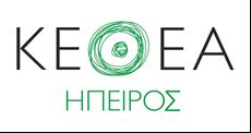 Λογότυπο ΚΕΘΕΑ ΗΠΕΙΡΟΣ